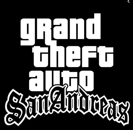 GTA San Andreas Hack